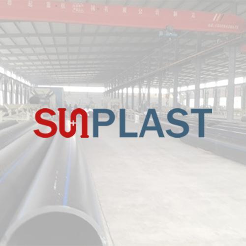 HDPE Water Pipe na may Mas mahusay na Magsuot ng pagtutol