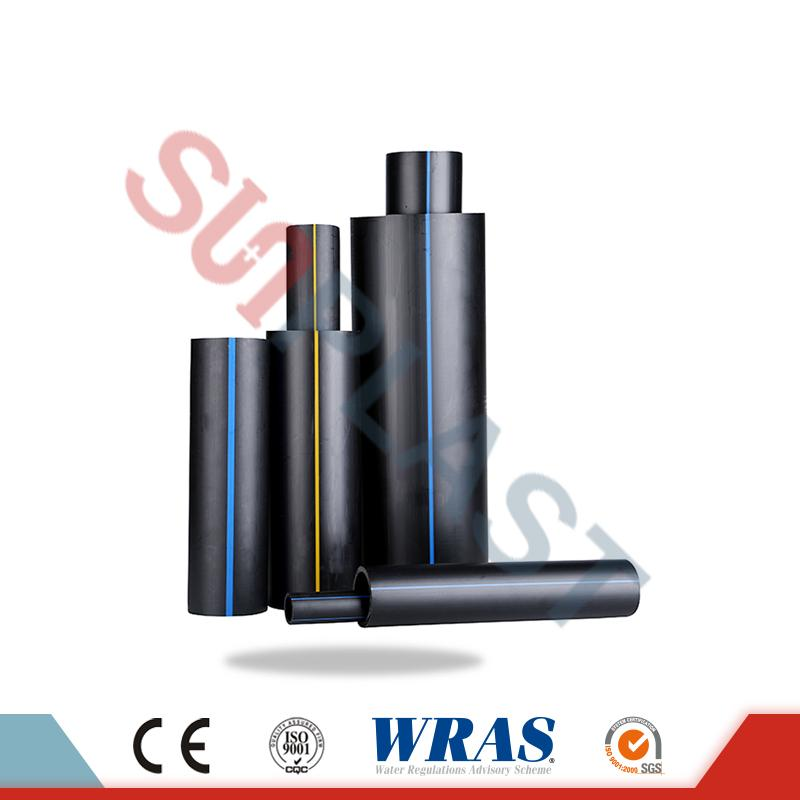 HDPE Pipe For Sewer