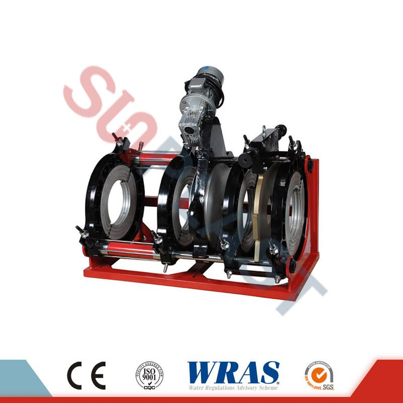 280-450mm Hydraulic Butt Fusion Welding Machine Para sa HDPE Pipe