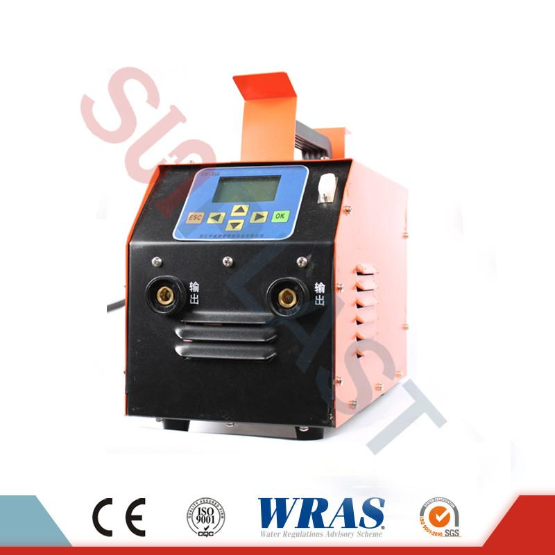 SPE315 / 630 HDPE Electrofusion Welding Machine