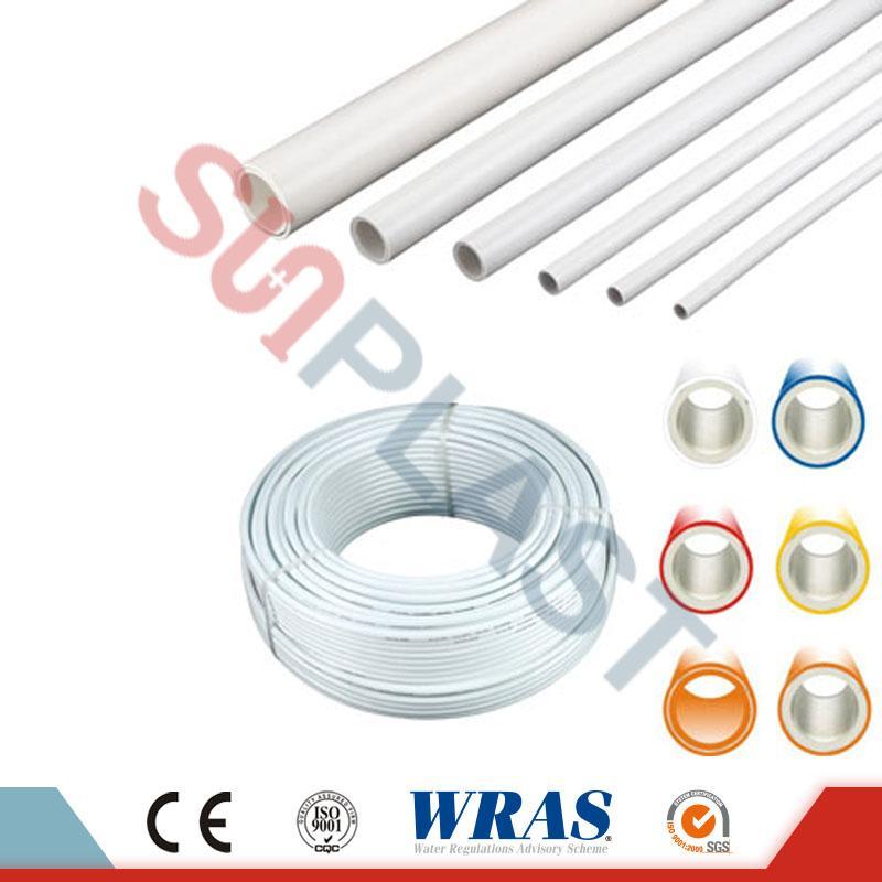 PERT-AL-PERT Multilayer Pipe For Water Plumbing & amp; Underfloor Heating