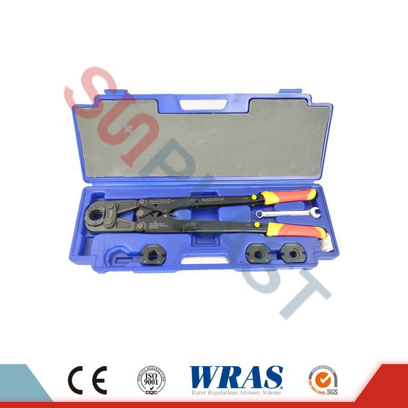 Pindutin ang Tool Para sa PEX-AL-PEX Pipe & amp; PEX Pipe