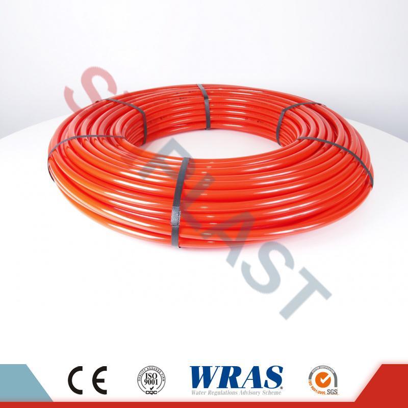 16mm PEX Pipe Para sa Underfloor Heating